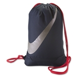 Nike FB Gymsack 3.0 (Blk/Red)
