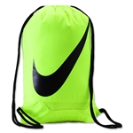 Nike FB Gymsack 3.0 Bag (Neon Yellow)