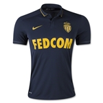 AS Monaco 15/16 Away Soccer Jersey