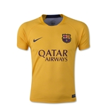 Barcelona Youth Prematch Training Jersey