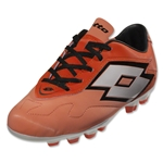Lotto Zhero Gravity V 700 TX Junior (Carrot)