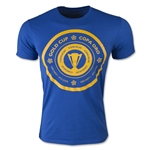 CONCACAF Gold Cup 2015 T-Shirt w/ Voucher