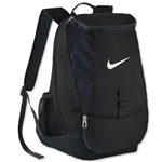 Nike Club Team Swoosh Backpack (Black)