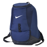 Nike Club Team Swoosh Backpack (Navy)