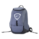 Nike Club Team Swoosh Backpack (Gray)