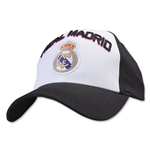 Real Madrid Solid LBT Cap