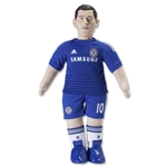 Chelsea Hazard 45cm Full Figurine Doll