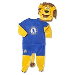 Chelsea Stamford Lion Dress Up Romper