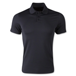 BigSoccer Shop Essential Polo (Black)