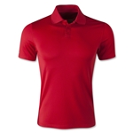 BigSoccer Shop Essential Polo (Red)