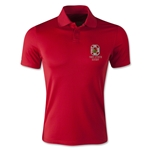 Ohio State Rugby Essential Polo (Red)