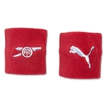 Arsenal Wristband (Two Pack)