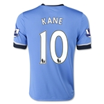 Tottenham 15/16 KANE Youth Away Soccer Jersey