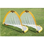 Pugg Pair of Pop-Up-Goals-6 footer