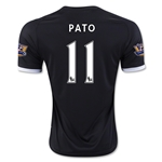 Chelsea 15/16 11 PATO Third Soccer Jersey