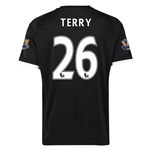 Chelsea 15/16 26 TERRY Third Soccer Jersey