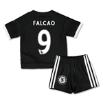 Chelsea 15/16  9 FALCAO Third Mini Kit