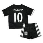 Chelsea 15/16 10 HAZARD Third Mini Kit