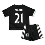 Chelsea 15/16 21 MATIC Third Mini Kit