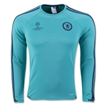 Chelsea Europe Training Top