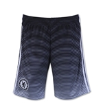 Chelsea 15/16 Youth Third Soccer Short