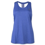 adidas Women's Derby Tank (Royal)