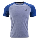 adidas Ultimate Two Tone T-Shirt (Gray)