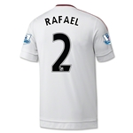 Manchester United 15/16 RAFAEL Away Soccer Jersey