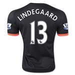 Manchester United 15/16 LINDEGRAAD Third Soccer Jersey