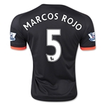 Manchester United 15/16 MARCOS ROJO Third Soccer Jersey