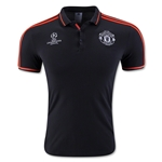 Manchester United Europe Polo