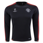 Manchester United Europe Training Top