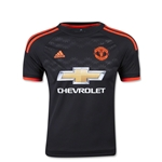 Manchester United 15/16 Youth Third Jersey