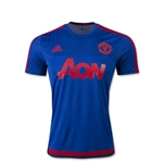 Manchester United Youth Training Jersey