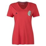 Mexico Women's Crest T-Shirt