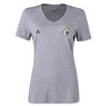 Germany Women's Crest T-Shirt