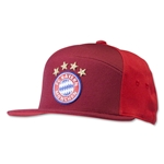 Bayern Munich Anthem Cap