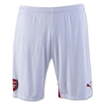 Arsenal 15/16 Home Soccer Shorts