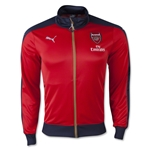 Arsenal 15/16 Home Stadium Jacket