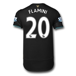Arsenal 15/16 FLAMINI Cup Soccer Jersey