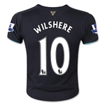 Arsenal 15/16 WILSHERE Youth Cup Soccer Jersey