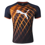 PUMA IT evoTRG Graphic T-Shirt (Navy)