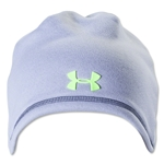 Under Armour Cuff Elements Beanie 2.0 (Gray/Green)