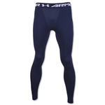 Under Armour ColdGear Armour Compression Legging (Navy)