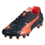 Puma evoSpeed 1.4 FG (Total Eclipse/Lava Blast)