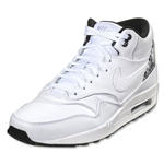Nike Air Max 1 Mid FB Leisure Shoe