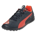 PUMA evoSPEED 5.4 TT Junior (Total Eclipse/Lava Blast/White)