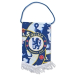 Chelsea Small Pennant