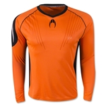 HO Soccer Legend II Goalkeeper Jersey (Orange)