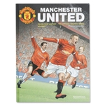 Official Manchester United Graphic Novel